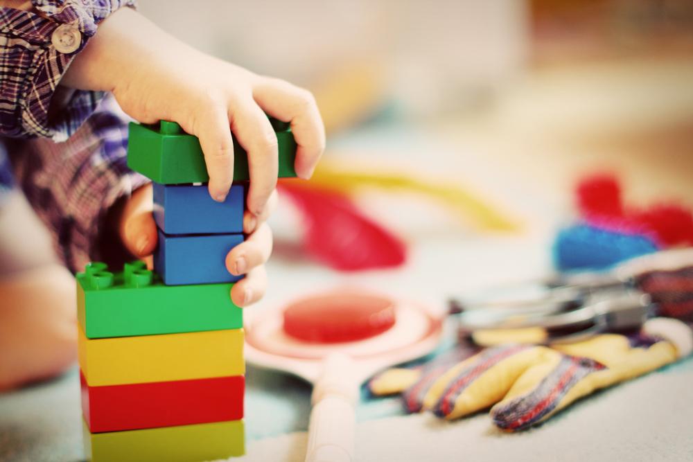Kinderbetreuung rund um Alt Garge und Bleckede