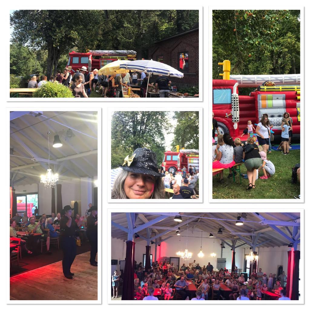 Dorffest in Alt Garge 2019